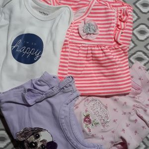 🌞 Baby Girls Clothes